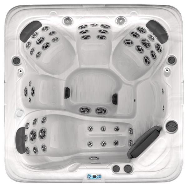 Model 753l Skyview Pools